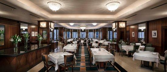 Restaurant Review g d Reviews La Rotonde Restaurant Prague Bohemia.