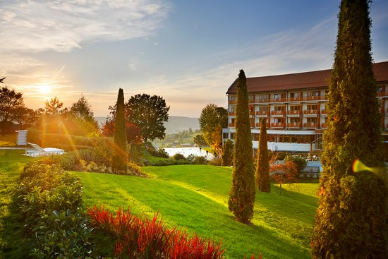 Photo of Hotel & Spa Der Steirerhof Bad Waltersdorf