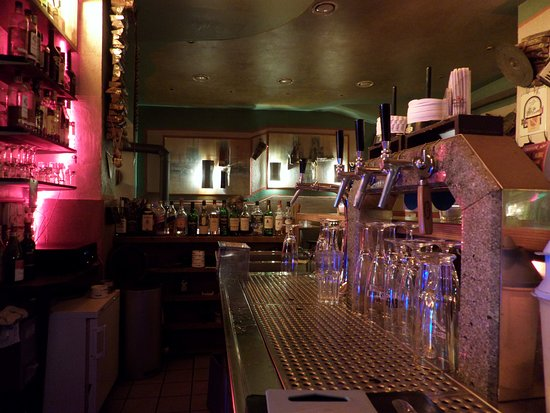 Sponholz Bar Pub
