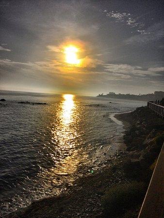 Calahonda, Spagna: Sunset 🌅