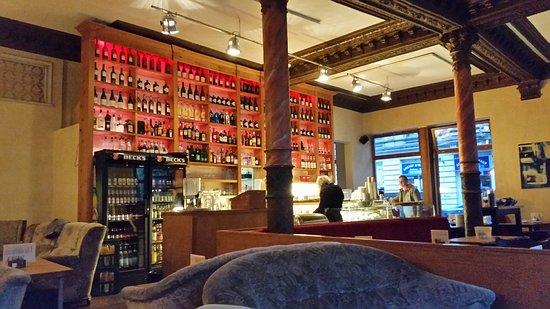 Cafe May Stormarner Str   Hamburg Deutschland