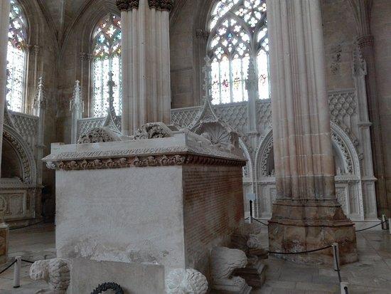 Batalha, البرتغال: 礼拝堂