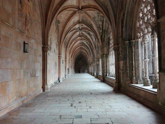 Batalha, البرتغال: 王の回廊