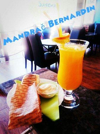 Mandrac Bernardin