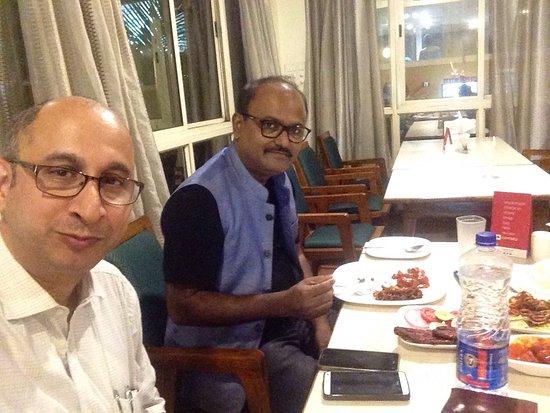 Tom's Hotel Bangalore: photo1.jpg