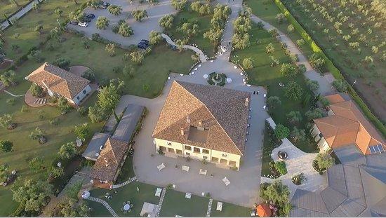Gioia Tauro, Италия: Panoramica Casale Foti