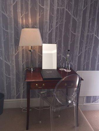 Queensberry Hotel: photo3.jpg