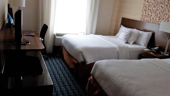 Fairfield Inn & Suites New York Manhattan/Downtown East Image