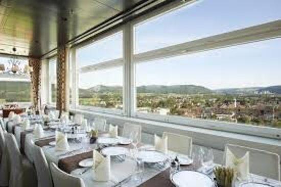 Zurzach, Sveits: Panorama