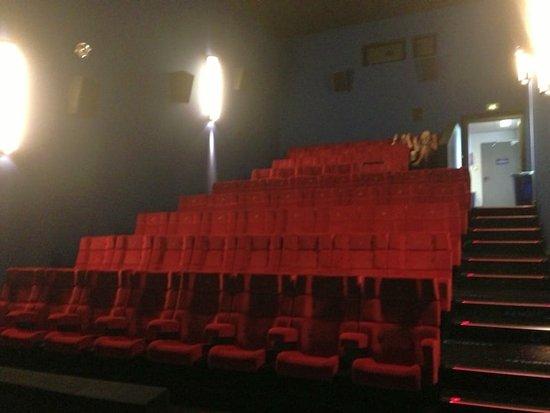 Neufahrn bei Freising, Duitsland: Bequeme Sitze