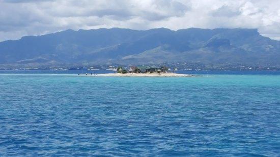 Denarau Island, Fidji : 20161020_113954_large.jpg