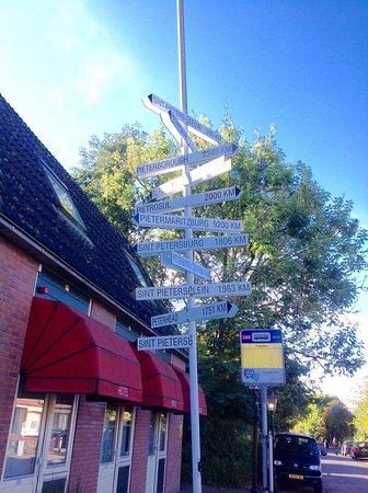 Pieterburen, Países Bajos: photo1.jpg