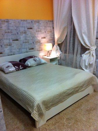 Sleep at Home Hotel