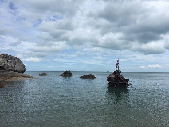 Hat Sadet Beach: photo2.jpg