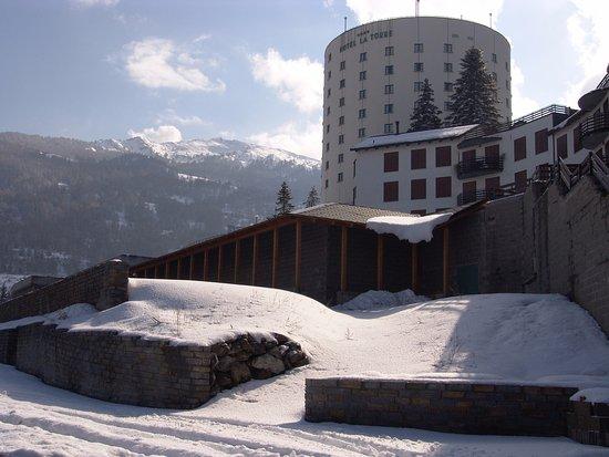 Photo of Grand Hotel La Torre Salice D'Ulzio