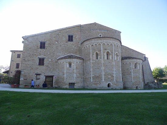 Abbazia di Sant' Urbano