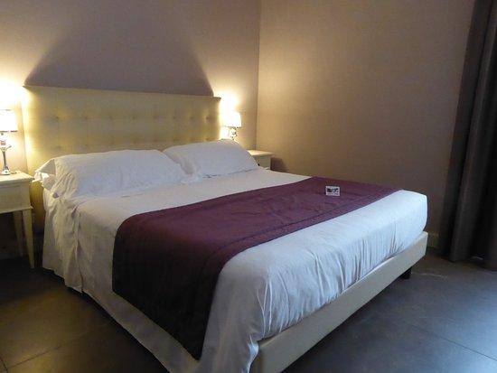 Hotel Palazzo dei Mercanti: Delizia Comfort Room