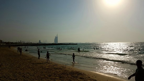 Image result for A morning on Kite Beach