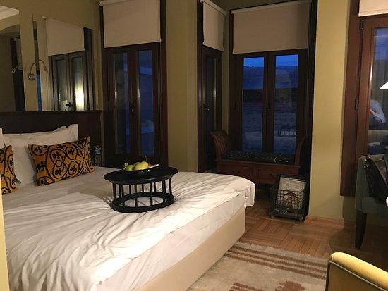 Ibrahim Pasha Hotel: photo2.jpg
