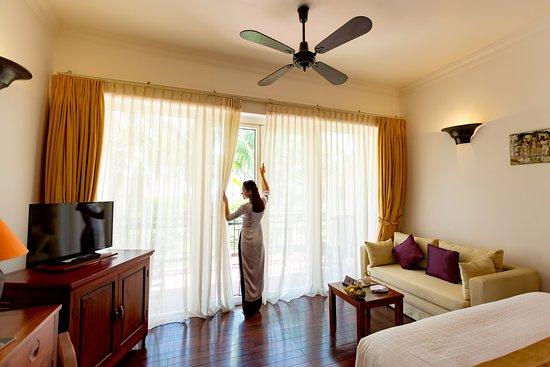 Victoria Hoi An Beach Resort & Spa Photo