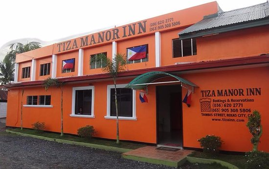 Tiza Manor Inn