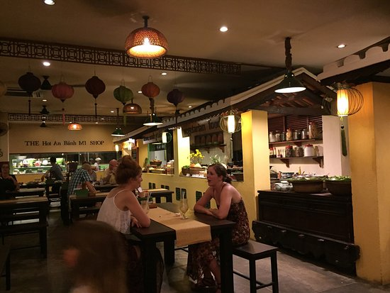 Vy S Kitchen Hoi An