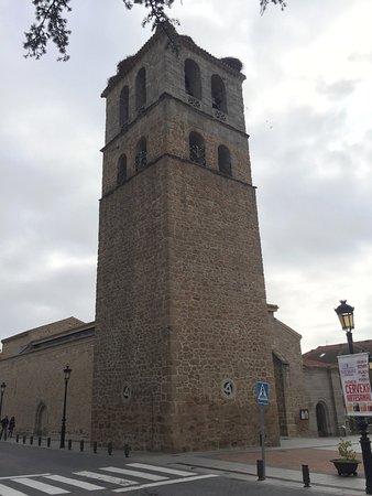 Nuestra Senora de Las Nieves Church