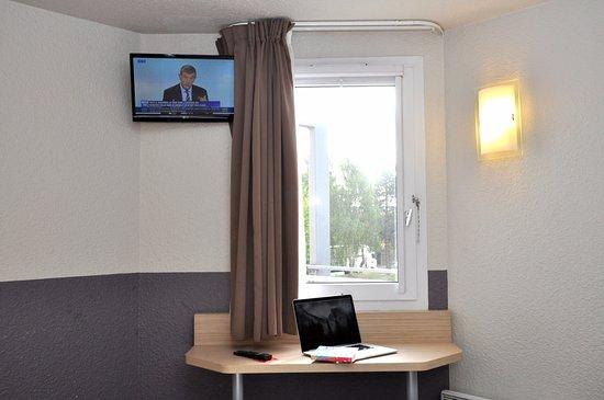 Brit Hotel Caen Est Foto