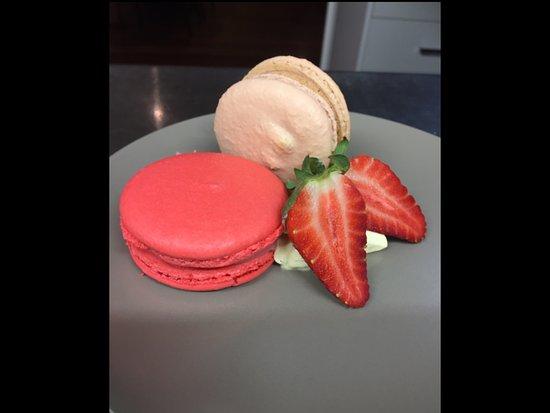 Gatton, Australien: House made Macarons