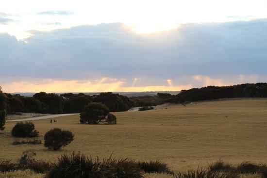 American River, Australia: Flour Cask Bay Retreat
