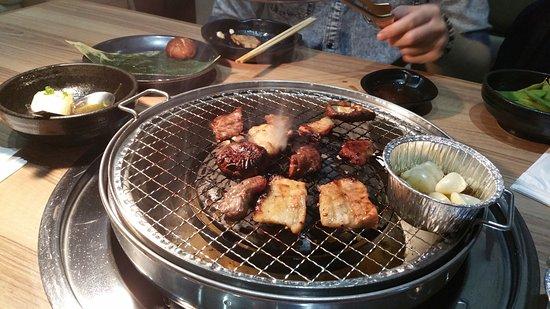 Jurong, Singapore: meat