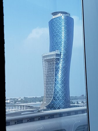 Aloft Abu Dhabi Picture