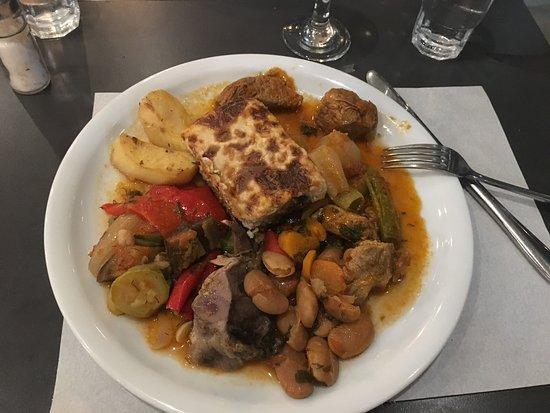 Restaurant St Gorgon