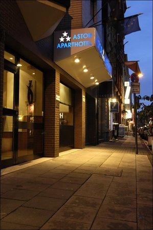 Photo of Astor & Aparthotel Cologne
