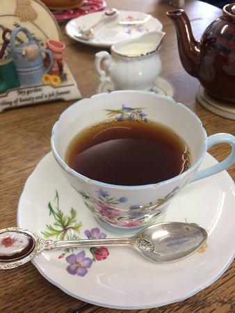 Vintage Tea Room Lancing