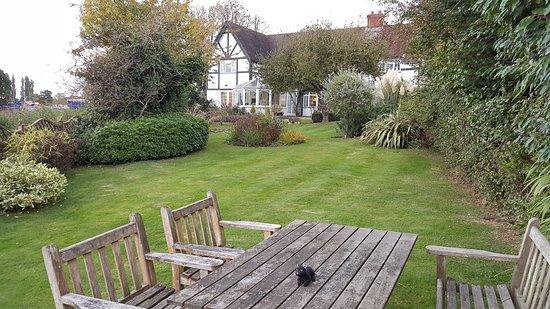 Maidenhead, UK: Sunny Cottage