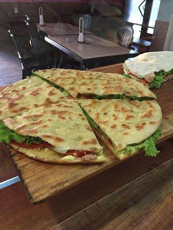 Fucecchio, Italia: Pizza e Sfizi