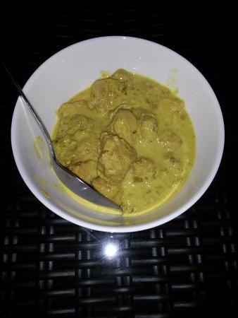 Captain's Villa: Weltbestes Chicken Curry!!