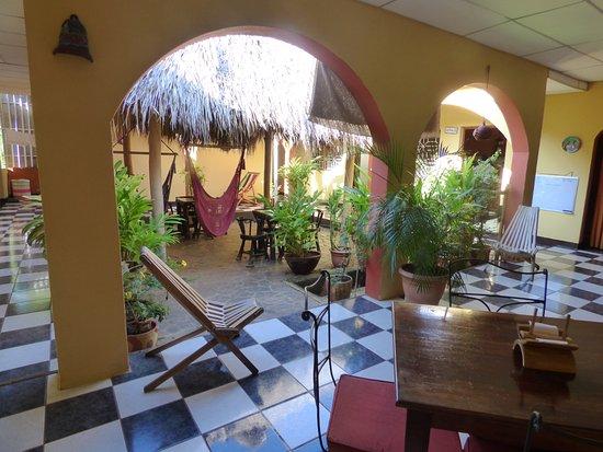 Hostel La Siesta