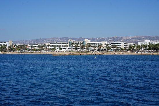 Constantinou Bros Athena Beach Hotel 사진