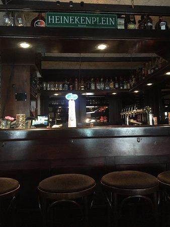 Zutphen, Países Baixos: Grand Café Pierrot