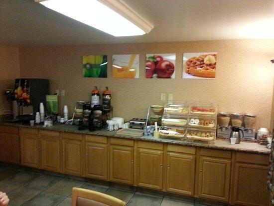 Chicopee, MA: Quality Inn