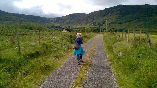 Glencar, أيرلندا: photo0.jpg