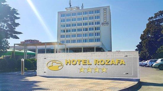 Rozafa Hotel : getlstd_property_photo