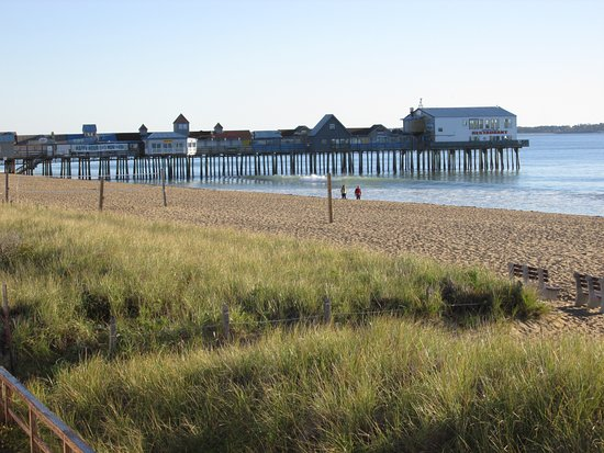 Hotels Near Old Orchard Beach Pier