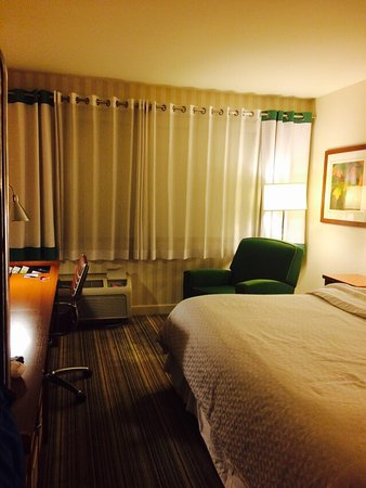 Four Points by Sheraton Columbus Ohio Airport: photo3.jpg