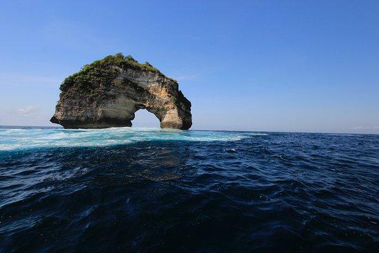 Tanjungbenoa, Indonesia: paradise on Earth