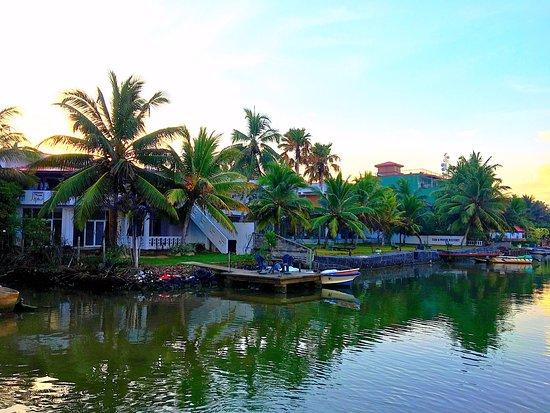 Bentota, Sri Lanka : photo1.jpg