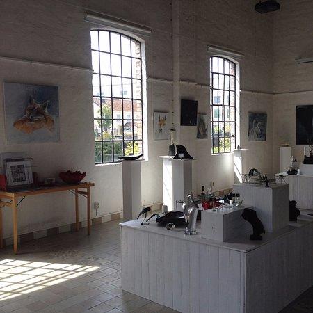 Iföverkens Industrimuseum
