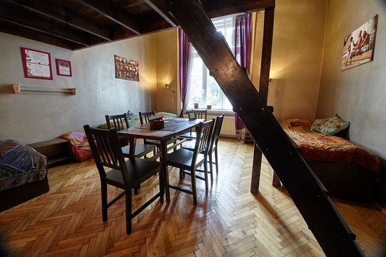 Aventura Boutique Hostel: India room 4+2 bed dormitory oom with shared bathroom